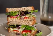 Sandwiches / by Rita Maria