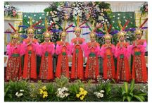 Traditional Dance Kids-ondel ondel dance