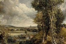 Constable / John Constable Dedham Vale