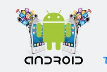 Android App Development / Twistfuture Software Pvt Ltd is a leading Android app development company offering professional android app development services.