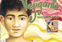 Premiul Américas / Consortium of Latin American Studies Programs a stabilit Premiul Américas în anul 1993 pentru a încuraja autorii, ilustratorii și publicațiile ce produc cărți de calitate pentru copii și tineri ce prezintă America Latină, Caraibele sau latinii din Statele Unite ale Americii. Scopul premiului este acela de a ajunge dincolo de frontierele geografice, precum și de limitele multiculturale-internaționale, concentrându-se în schimb pe moștenirile culturale din emisfera de sud.
