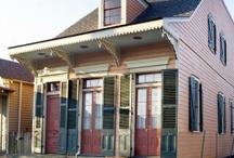 New Orleans  Voodoo / by Helene helene.engdahl@gmail.com kadri