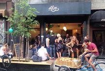 Cofe Shops