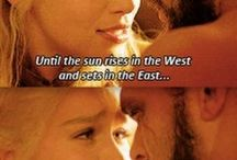 Game of Thrones ♥♥♥