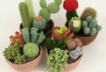 Hækling / Crochet