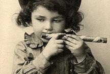 vintage photoes