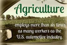 Thank a farmer / rancher