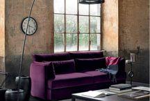 Canapele Shan / O colectie remarcabila de canapele moderne, ideale pentru locuinte, hoteluri sau restaurante de la Galeriile Noblesse.  www.galeriilenoblesse.ro
