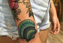 tatto tradicional
