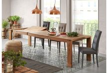 Spisebord fra www.mirame.no / Spisebord, spisestue, kjøkken, inspirasjon, design, interiør, interiørdesign, interior, nettbutikk, www.mirame.no