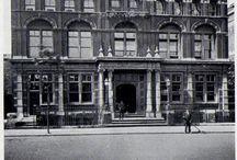 Old & Vintage London
