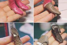 Handy things/ crafty things