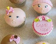 Baby Showers, Christenings, Announcements