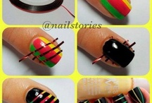 Nails  / by Gloria Reyes