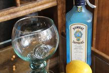 Copa Gin-tonic Escudo / La esperada copa de Gin-tonic Escudo ya está aquí !!!!!