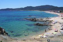 Sarti / Sarti óriási népszerűségnek örvend, ami nem csoda, hiszen egy eldugott kis öbölben, gyönyörű környezetben található a sokak által ékszerdoboznak emlegetett görög falucska. A hasonlat találó, hiszen Sarti nem csak aranyló, homokos tengerpartja, de kristálytiszta vízű tengere miatt is kedvelt üdülőhely. Sarti minden évben kitüntetést kap strandjának tisztaságáért, többek között ez fedezhető fel a következő képeken, valamint Sarti látképe és a falu további részei is megtalálhatók a képek között.