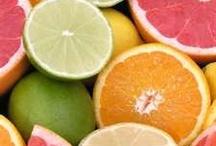 Scentsy Citrus / Citrus fragrances in Scentsy bars