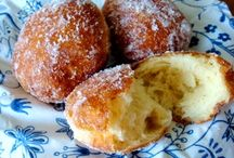 Things Portugese / It's not all Malasadas...really