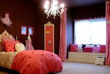 Dream room for Skyler / by Keri Lewis