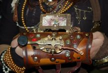 Other Steampunk interesting fun stuff / All other Steampunk things / by Norma Jean Gaskill-Richardson