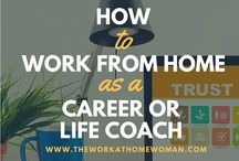 Career and life coach
