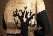Annavilma's Knitting
