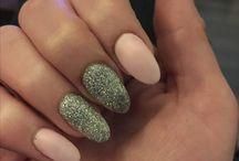 Mijn nagels