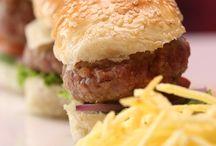 DELICIOUS FOOD / Fotografías de comidas deliciosas...