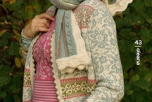 OLEANA / Knitting
