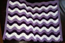 Deky - blankets / Moje ručné práce