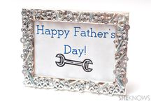 Preschool FATHER'S DAY / by Melissa Connelly