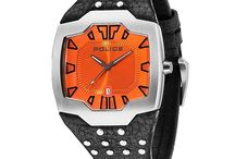 Watches - Police, Guess, Kenzo
