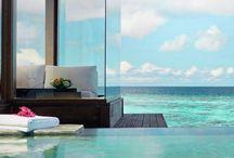 tenger...és vízparti otthonok