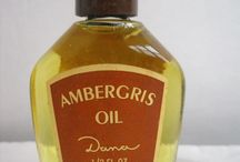 Ambergris - What Perfumes Contain Ambergris? / Ambergris is a solid, waxy, flammable substance of a dull grey or blackish color and is produced in the digestive system of the sperm whale. Ambergris was long thought of as whale vomit, but it is actually passed as fecal matter. It is highly desirable to the perfume industry because of it's sweet, musky scent and its ability to cause the scent to bind to the surface of the skin.