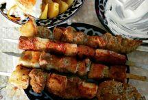 Uzbekistan National Cooking