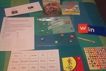 My Kindergarten Blog / by Rachel Ladygo