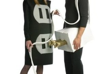 Halloween Costumes / by Sheryl Scott