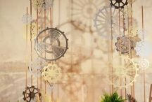 decor/backdrop ideas