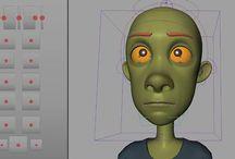 Animation - Rigs