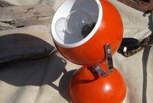 Fiat Lux / un bagno di luce tra lampade, abat-jour e punti luce