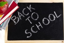 Back to School Party / party ideas for kids back to school celebrations and parties