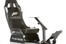 Xbox Racing Pro