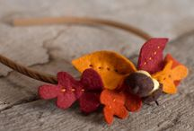 félt autumn