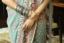 naree in saree