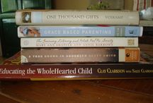 Books Worth Reading / by Meghan Murray