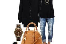 Outfits Marzo 2012