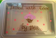 Cricut crafts! / by Michelle Shirley