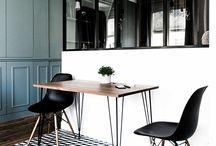 Ideas for LVP cafe / Potential looks for LVP cafe