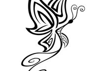 Tattoo Ideas  / by Kelly Mullins