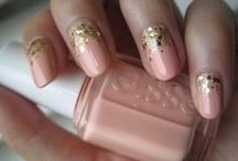 Nails, hair n makeup